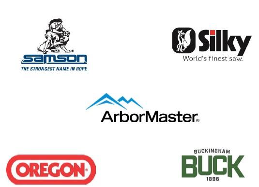 ArbMaster 2020 logos